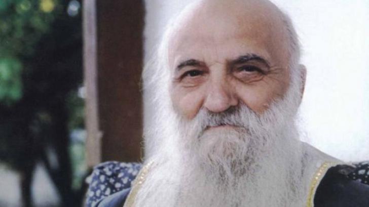 Rugăciunea părintelui Ilarion Argatu pentru dezlegare de blesteme