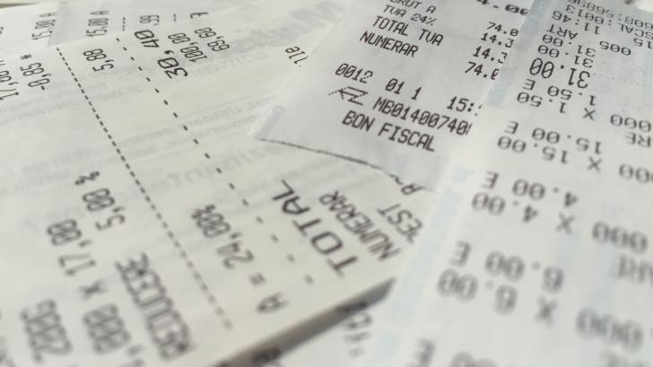 <p>Loteria bonurilor fiscale. Verifică dacă ai câştigat. Bonurile câştigătoare sunt din data de...</p>