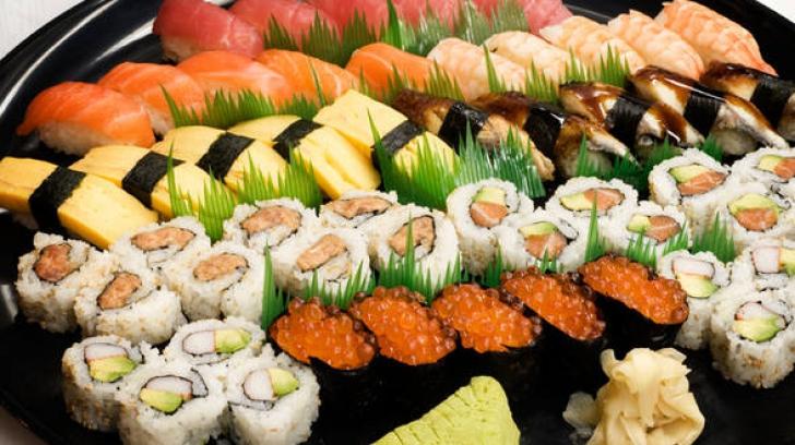 Alimentul pe care japonezii îl consumă zilnic. Previne mai multe tipuri de cancer