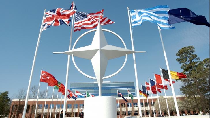 Rusia și NATO vor efectua zboruri de observare reciproce