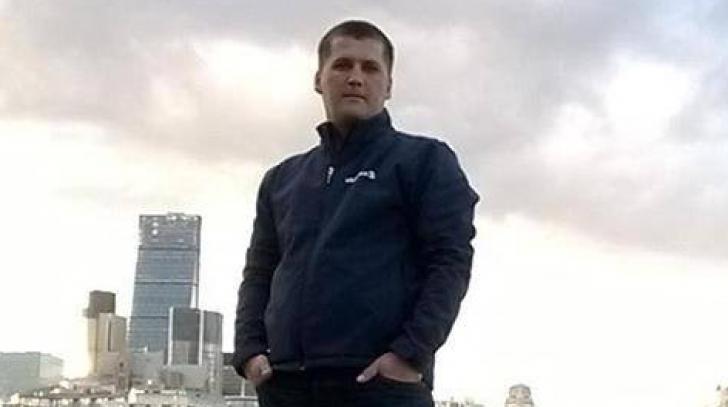 Român de 30 de ani, dispărut fără urmă la Londra. Bărbatul plecase la muncă