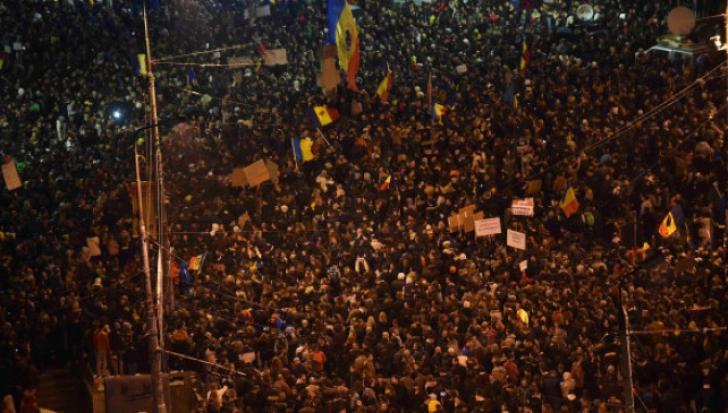 """Protest de stradă, vineri seara, în scandalul din Sănătate: """"Haideți să facem ceva!"""""""