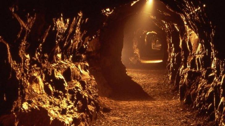 Cum arată intrarea în Iad. Imagini de coșmar