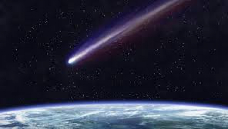 Descoperire uriasa: dovezi ale unui impact cu un asteroid gigantic VIDEO