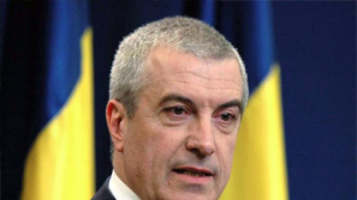 Tăriceanu: Discut cu PSD să respingem OUG pentru modificarea Codurilor Penale