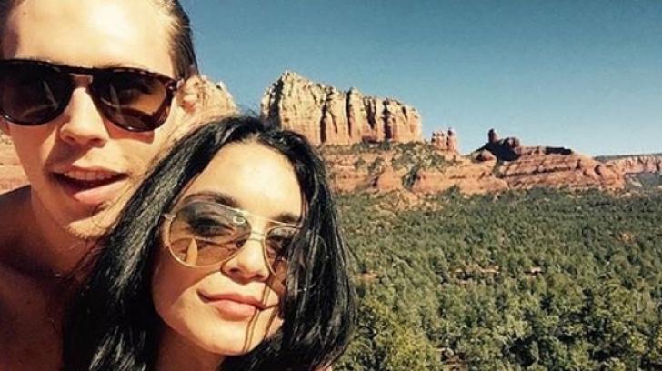 O cunoscută actriţă, amendată din cauza unei poze postate pe Instagram. Care e motivul