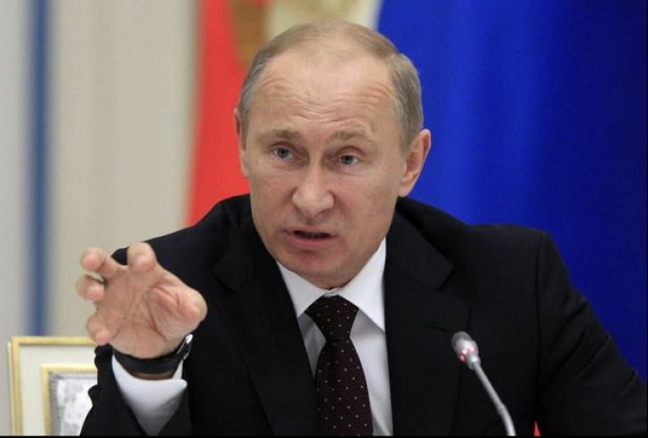 """Putin mai pregătește ceva: """"Armata tânără"""" - o mișcare militar-patriotică a țarului de la Kremlin"""