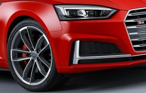 Noul model Audi