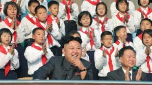 Coreea de Nord acuză SUA de pregătirea unei lovituri nucleare preventive