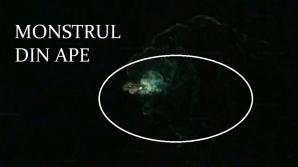 MONSTRUL de pe Google Earth