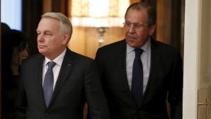 Rusia şi Franţa