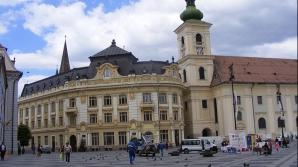 <p>Sibiu </p>