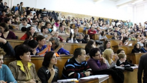 2000 de locuri, scoase la admitere la Universitatea de Medicină din Iaşi