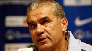 Apropiat de-al lui Iordănescu, despre culisele numirii la Naţională: N-a vrut să vină, a fost presat