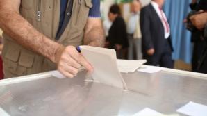 Alegeri locale 2016 Timisoara