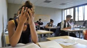 BAC 2016 Română. Cum arată subiectele la evaluarea competenţelor lingvistice