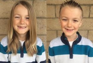 La 7 ani, şi-a donat părul bolnavilor de cancer. Apoi, ceva cumplit i s-a întâmplat! Cutremurător!