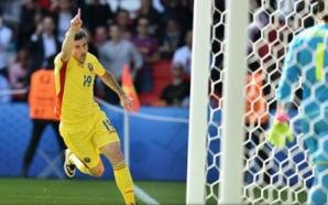 EURO 2016. România - Elveţia face victime: 4 fotbalişti din naţionala României au probleme medicale / Foto: AGERPRES