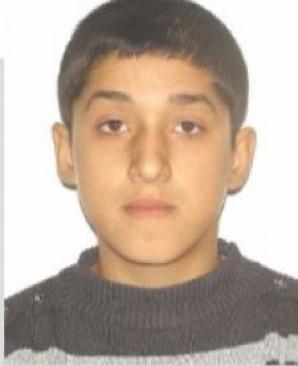 Un adolescent de 16 ani a dispărut în timp ce se întorcea de la muncă