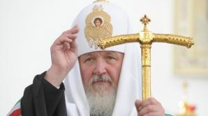 Kirill al Rusiei