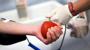 """""""Fii donator de viaţă!"""" - 340 de bucureşteni au decis să facă marţi un gest extraordinar"""
