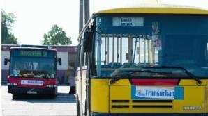 Satu Mare: Grevă la societatea de transport în comun; niciun autobuz nu circulă