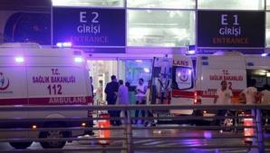 Atentat Aeroport Ataturk