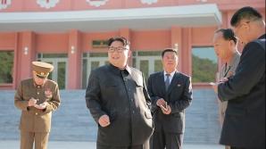 Detaliu Kim Jong un