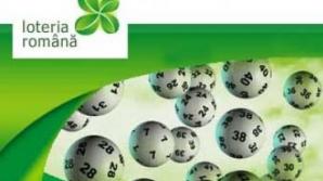 Loteria Română la ministerul Finanţelor