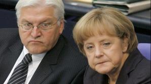 Merkel pro Rusia