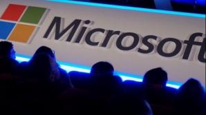 Microsoft România