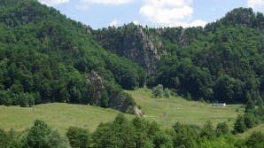 Patru persoane, dispărute în munţii Buzăului. Cum i-au găsit jandarmii montani