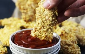 Rețeta de Nuggets de pui la cuptor, dezvăluită!