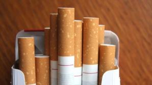 Cei născuţi după 1 ianuarie 2017 nu vor mai putea cumpăra ţigări. Nici când au implinit 18 ani!