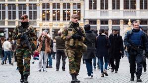 Belgia menține nivelul de alertă 3 după noua operațiune antiteroristă