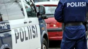 Incident armat în Finlanda: Un ofițer de poliție ucis