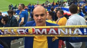 Rares Bogdan la EURO 2016