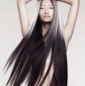 """""""Saturn"""". Cea mai nouă MODĂ în vopsirea părului. Cum se obţine"""