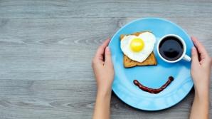 Slăbeşti de la prima oră, dacă mănânci ASTA la micul dejun