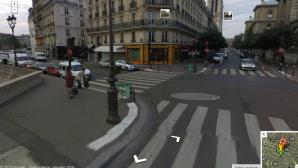Google Street View, blocat din motive de siguranţă