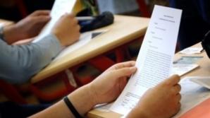 Subiecte Română Evaluarea Naţională 2016 BAREM. Subiectele şi baremul la ROMÂNĂ, publicate pe EDU.RO