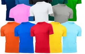 Cât de sănătos este, de fapt, să porţi tricouri de bumbac vara? Acum că ştii, mai porţi?