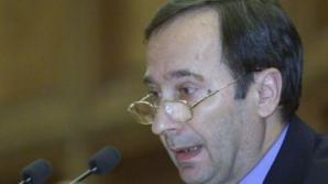 Judecătorul Valer Dorneanu va asigura conducerea interimară a CCR