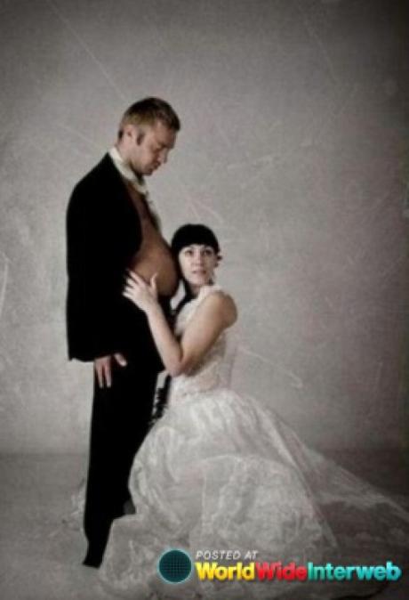 Cele Mai Amuzante Fotografii De Nuntă Din Toate Timpurile O Să Mori
