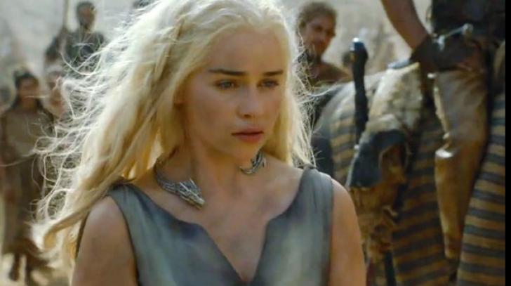 """Actorii din """"Game of Thrones"""" au obţinut o mărire de salariu. Cu cât vor fi plătiţi pe episod"""