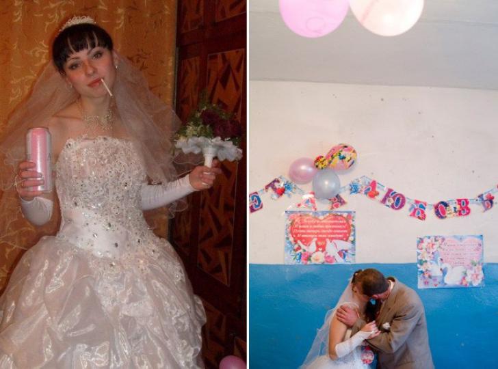 Fotografii de nuntă care te fac să râzi și să plângi