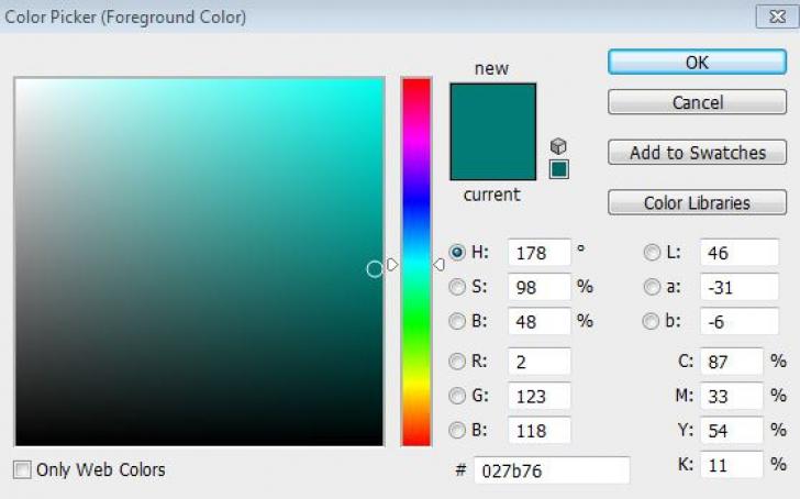Ce culoare este