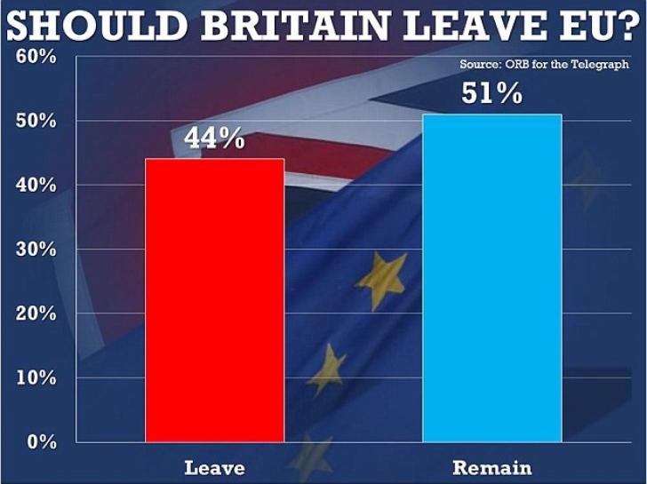 BREXIT. Există exit-poll-uri private, comandate de marile bănci, dar rezultatele nu vor fi publice