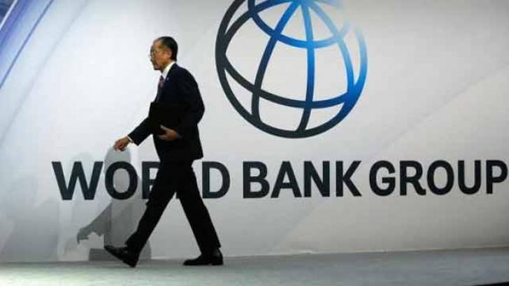 Banca Mondială, noi prognoze