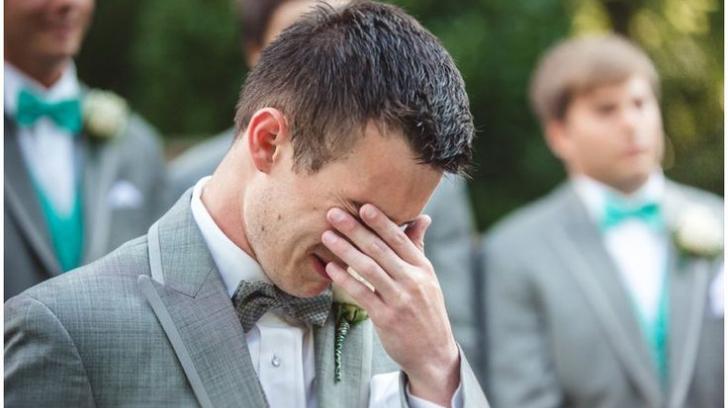 Mireasa însărcinată a dispărut cu 3 zile înaintea nunții. Abia așa a aflat mirele adevărul despre ea
